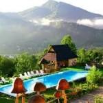 отель в горах Карпаты цена